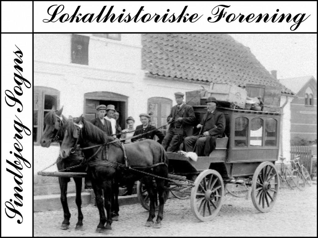 logo sindbjerg sogns lokalhistoriske forening