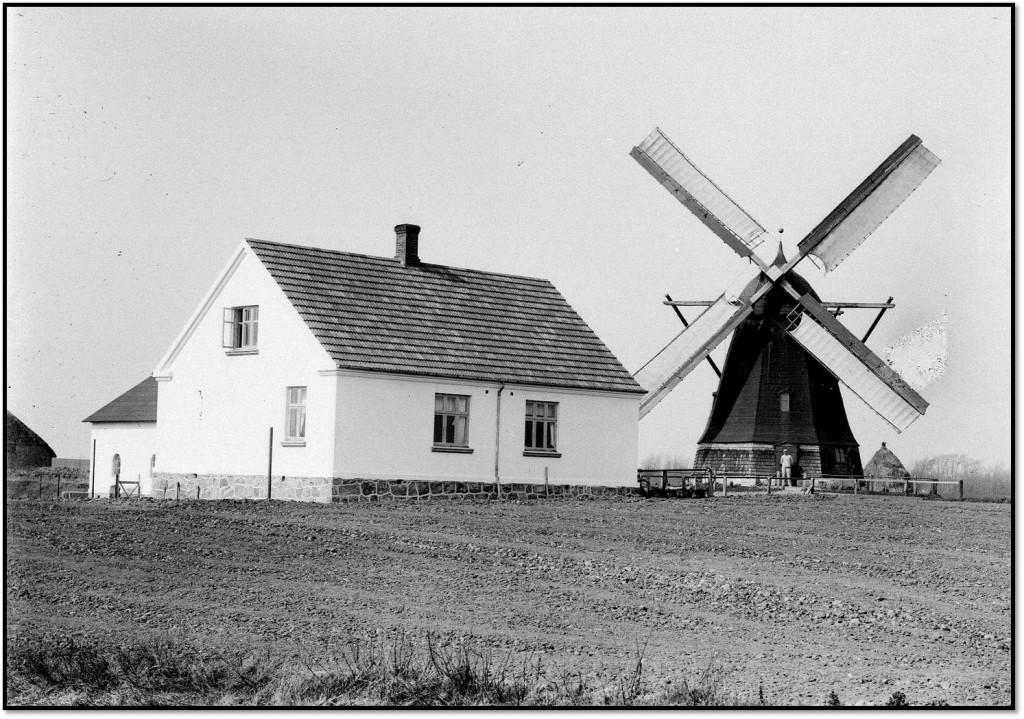 Lindved Mølle