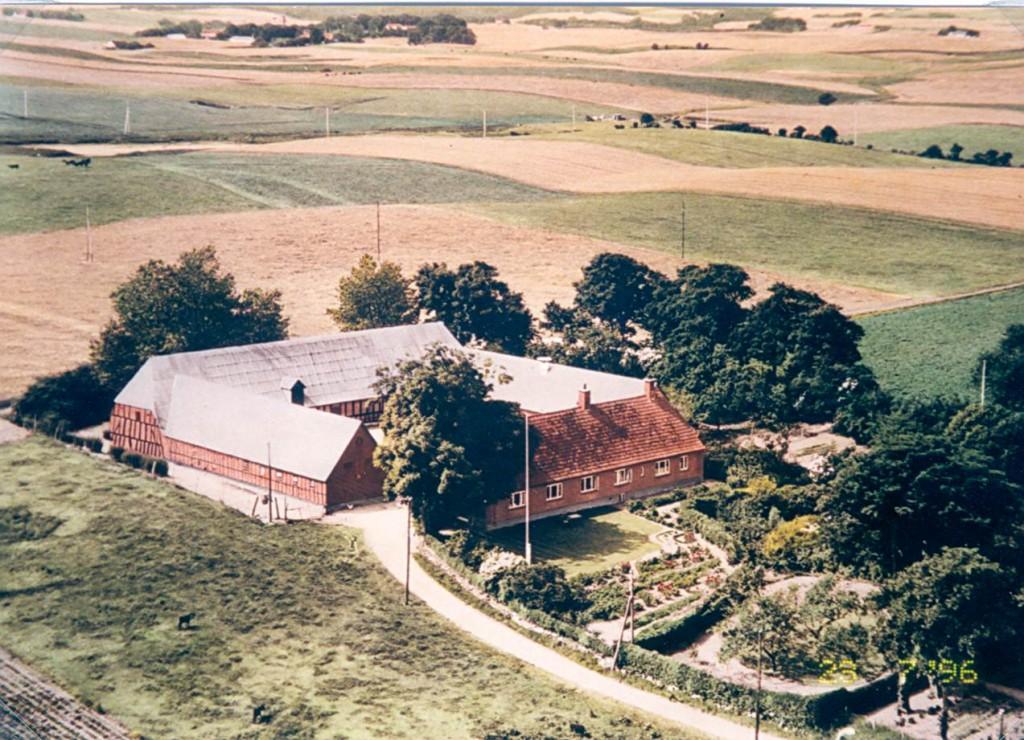 Lindved Overgaard, Gl. Landevej 39