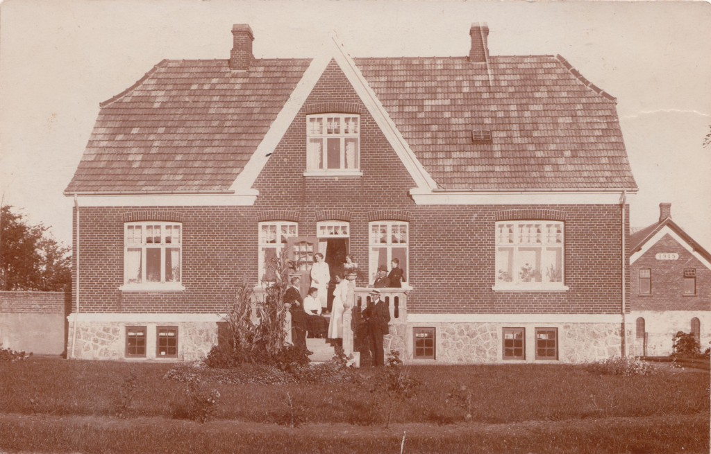 Skanderborgvej 16