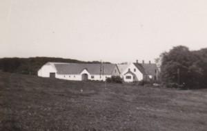 """""""Nordbygaard"""", Sindbjerglundvej 8"""