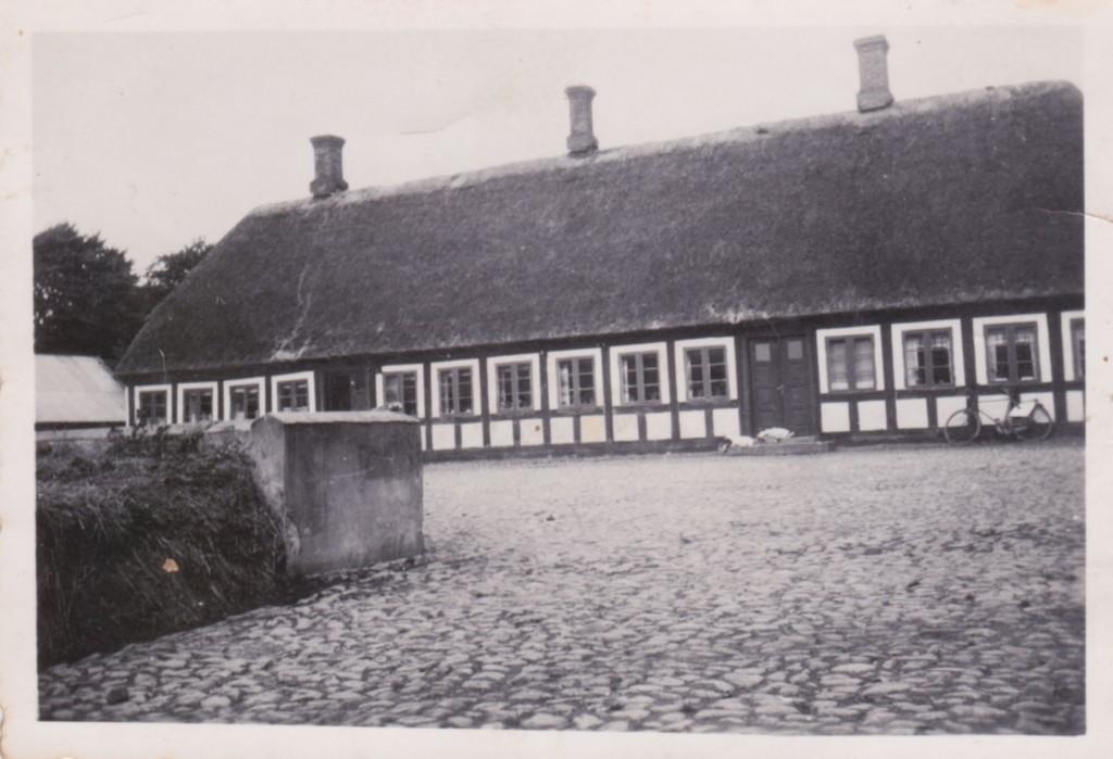 """Ballegaard"", Ulkærvej 18"