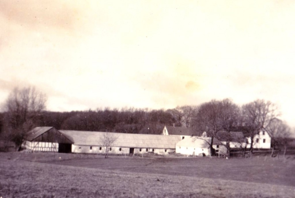 Laage Hovedgaard, Viborg Hovedvej 55