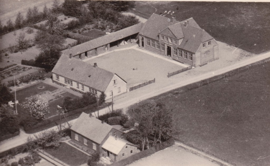 Sindbjerg Skole, Nørbjergvej 2